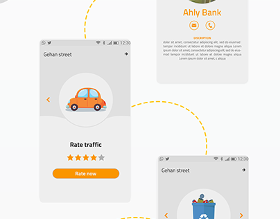 Asfalt app