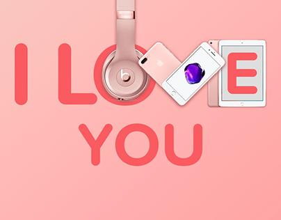 St. Valentine - Tech Store Coupon
