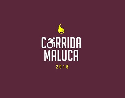 Corrida Maluca 2016 - Unisinos + Smile Flame