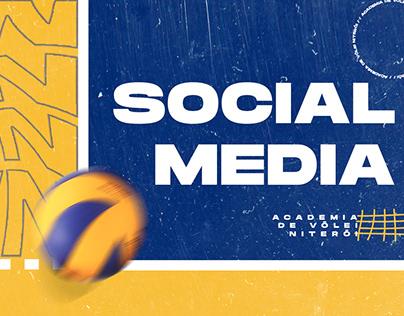 Social Media | AVN