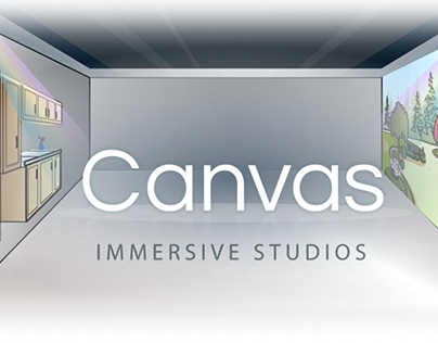 Canvas Immersive Studios