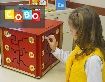 Cobo - Brinquedo Pedagógico