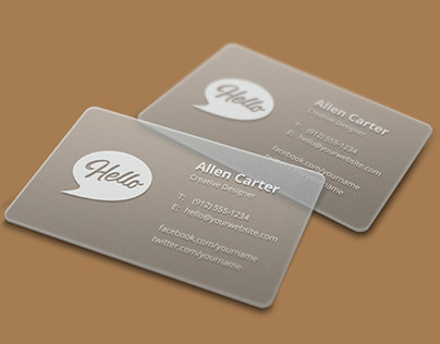 I Will Design Logo, Business Card And Letterhead
