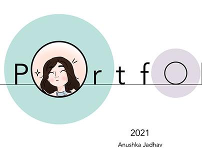 Porfolio 2021
