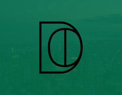 Dream City Living Web Layout