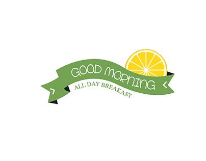 Good Morning Logos