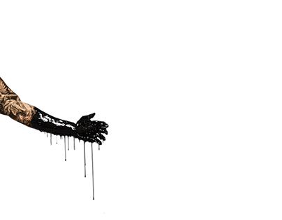 Ink Cover Art [Design]