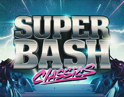 SUPERBASH CLASSICS