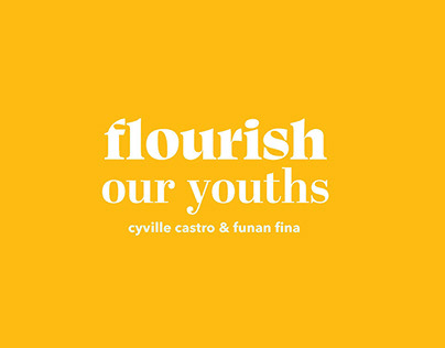 Flourish Our Youths
