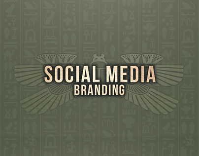ISIS - Social Media Branding