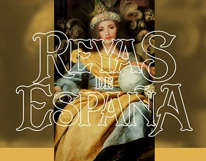 Reyas de España