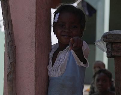 Haiti: Il lavoro della Fondazione Francesca Rava