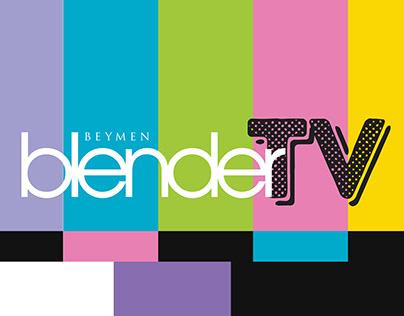 Beymen Blender-TV