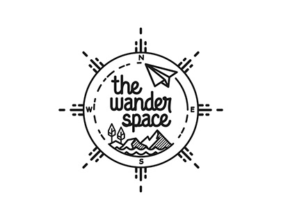Dissecting The Logo: The Wander Space
