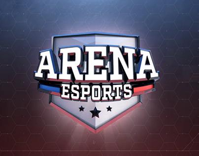 Arena eSports Opener