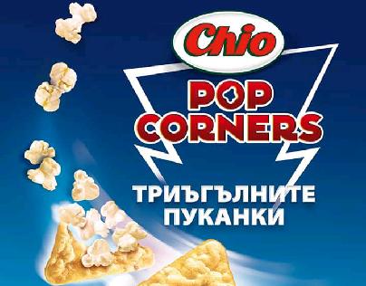 Chio Pop Corners