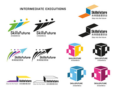 SkillsFuture logo