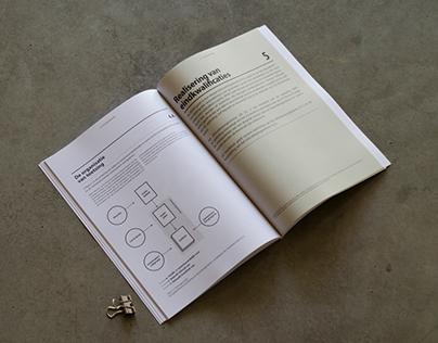 Avans University   Annual Report