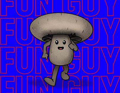 Fun Guy