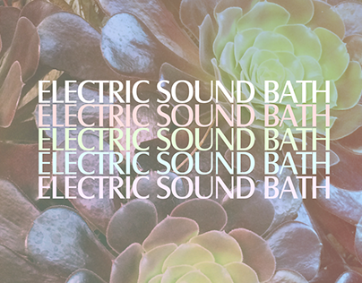 Electric Sound Bath Instagram Videos
