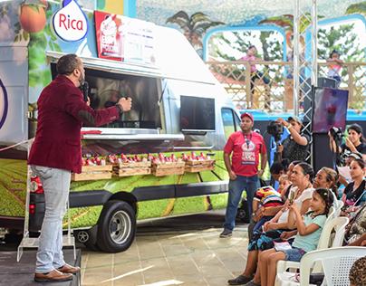 Equipa Tu Cocina Con Leche Evaporada Rica 2018