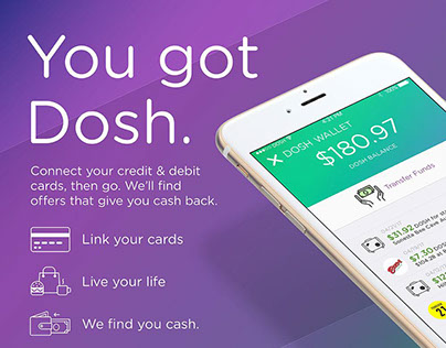 Save Money While Making Travel Plans DOSH App