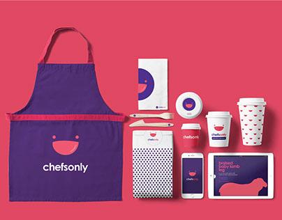 Branding - ChefsOnly