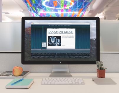 Par Excellence Website 2013 - 2016