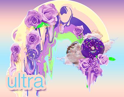 Ultra Extra Violet