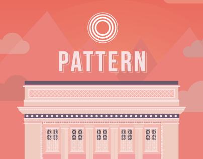 PATTERN / Lifestyle App