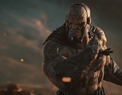 Darkseid 2021 - Wallpaper
