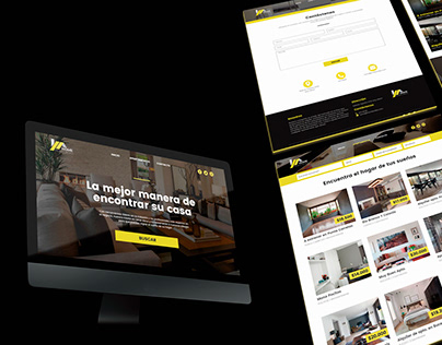 Home Montevideo WEB