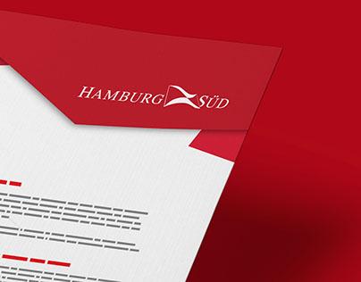 Papelería Hamburg Sud