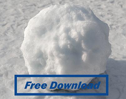 Corona SnowBall Shader _Free Download