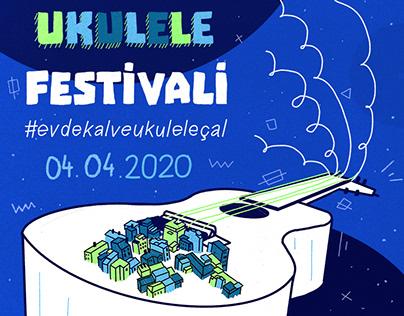 Online Ukulele Festival