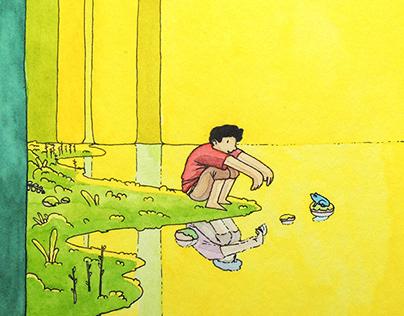 Illustrations - 2020