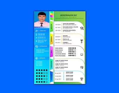 Resume Design Free Download