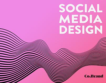 SOCIAL MEDIA DESIGN 2020