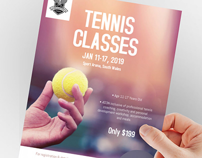 Tennis Lesson Flyer Template from mir-s3-cdn-cf.behance.net