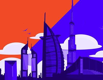 Dubai Airport Presentation