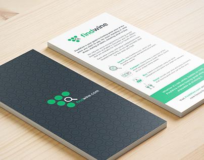 Visual Identity / Branding / Marketing Material