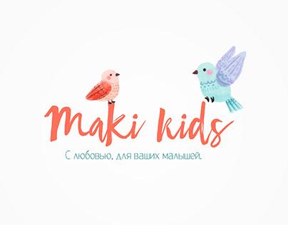 MaKi kids