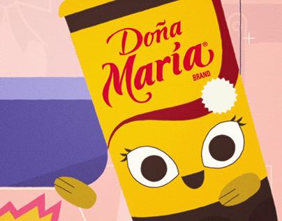 Doña María Holidays