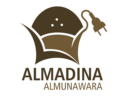 branding Almadina Almunawara