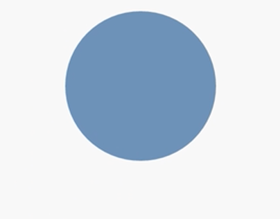 Circle Scale Animation (Pure JS)