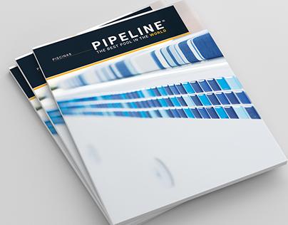 Catálogo • Pipeline Piscinas