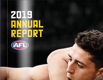 2019 AFL Annual Report