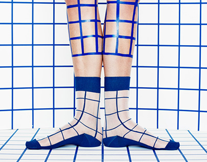 Stance Muse Summer See-Through Collection