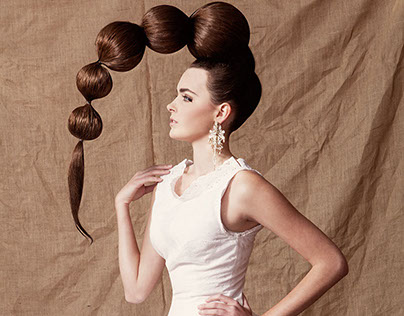 Evolve hair and makeup salon