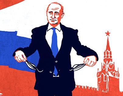 Putin 4.0. Codastory по-русски